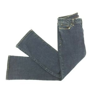 Tommy Hilfiger Boot Cut Jeans Size 10 Short